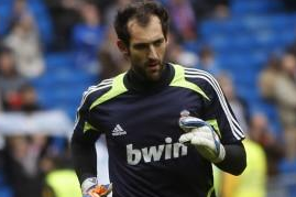 Diego Lopez to Stay Next Year