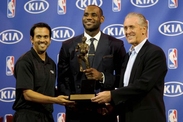 The Writer Who Cost LeBron a Unanimous MVP States His Case