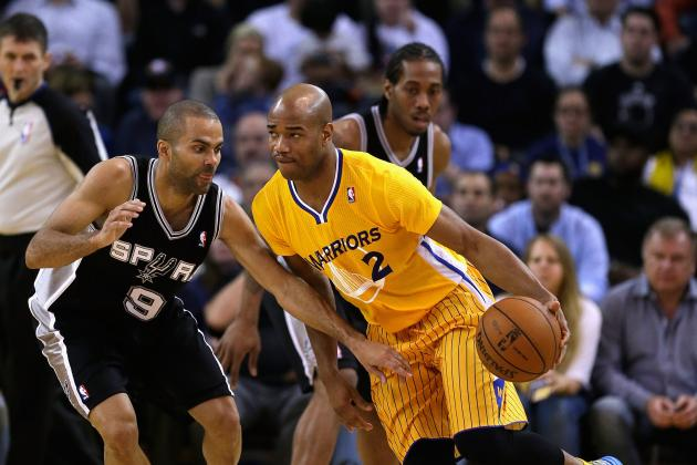 San Antonio Spurs' Blueprint to the Reach Western Conference Finals