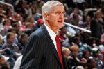 Jerry Sloan Interested in Milwaukee Bucks' HC Job?
