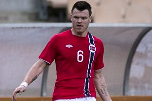 Riise Quits International Scene