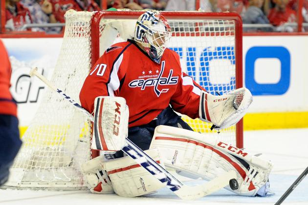 Rangers Must Turn Up Heat on Holtby