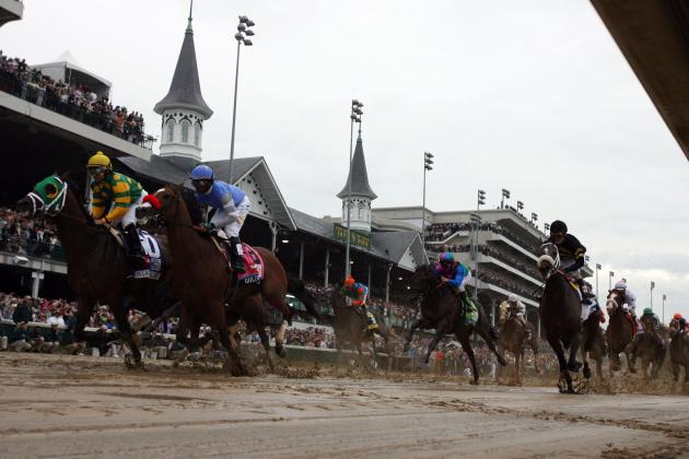 Kentucky Derby 2013: Betting Lessons and Advice for Preakness Stakes