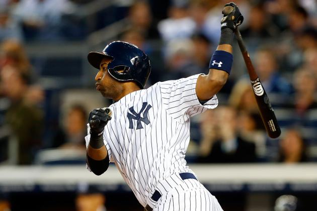 Yankees Shortstop Nunez Suffers Ribcage Injury, Set to Undergo MRI