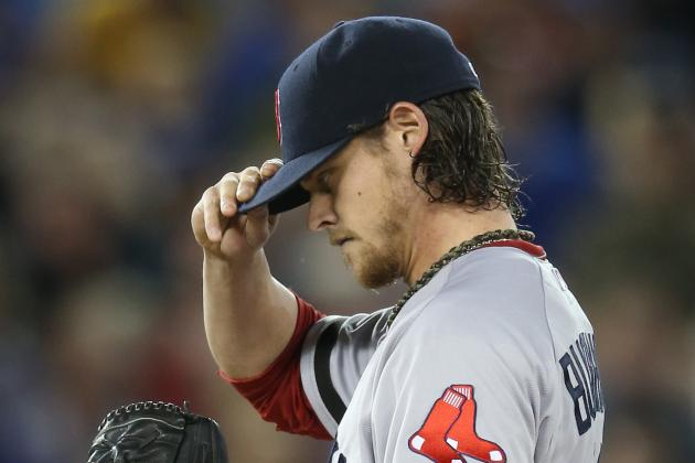 Cheating Non-Troversy: Clay Buchholz to Maintain Routine