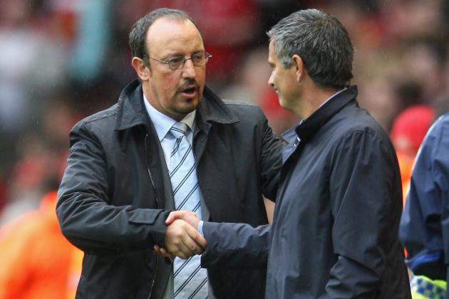 Chelsea: Is Dream of Jose Mourinho Masking What Rafael Benitez Is Achieving?