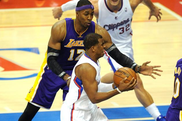Debate: Who Is More Likely to Leave LA -- Chris Paul or Dwight Howard?