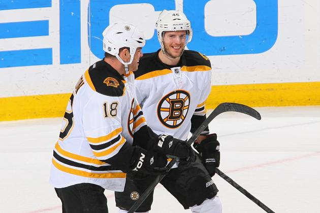 Bruins Must Be Better on Road