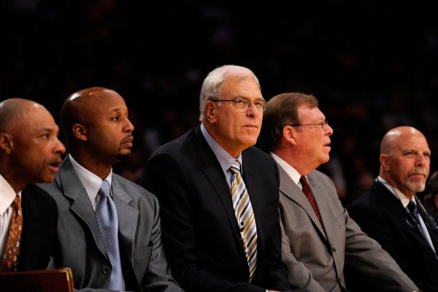 NBA Rumors: Latest on Nets, Pistons and More Potential Coaching Moves