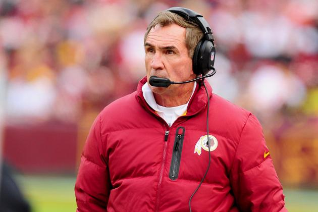 Are the Washington Redskins Prioritizing the Offense over the Defense?