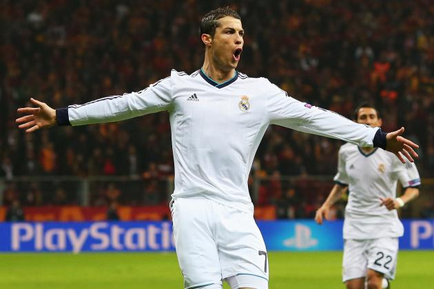 Ronaldo: Real's Real 'Special One