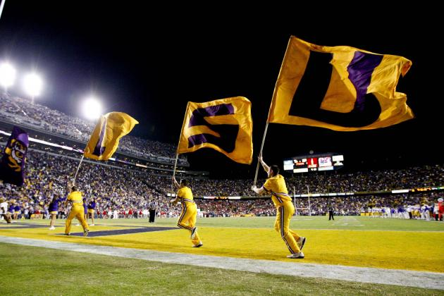 Should LSU Continue to Play Neutral Site Games?