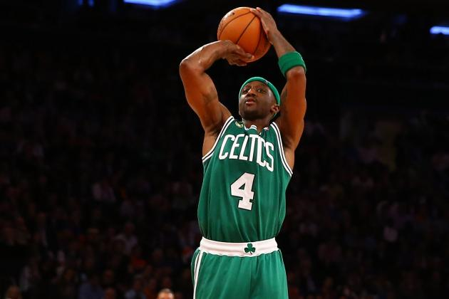 Unfortunately for Boston, Jason Terry Has No Plans to Retire