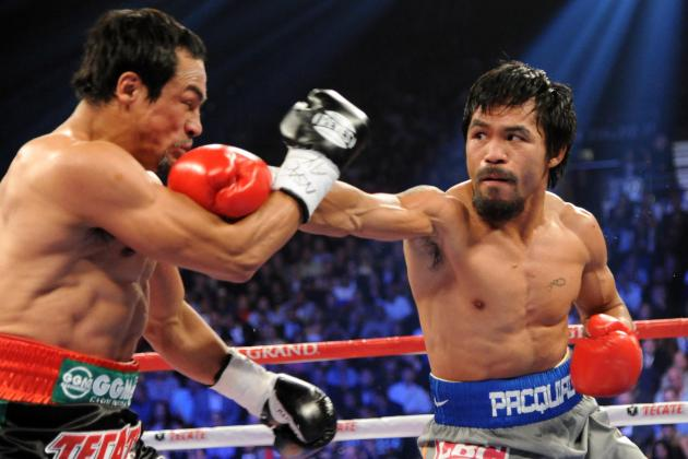 Manny Pacquiao Is Not Worthy of Floyd Mayweather Fight Until He Avenges Losses