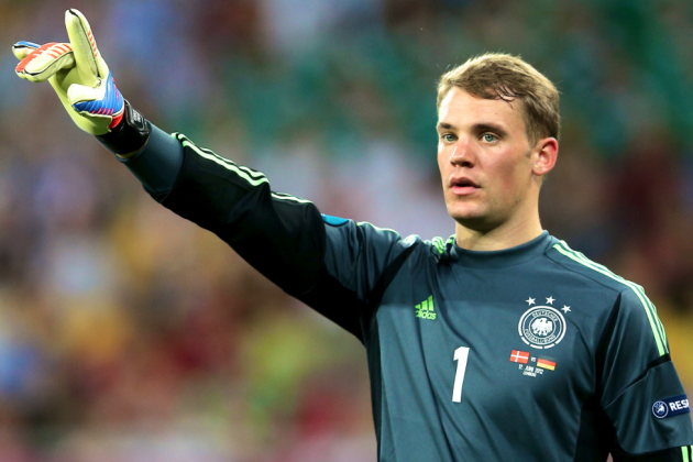Why Germany Are World Cup 2014 Favorites Following Champions League Success