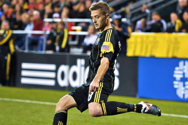 Robbie Rogers' Potential Return Could Give MLS Chance to Prove Progress