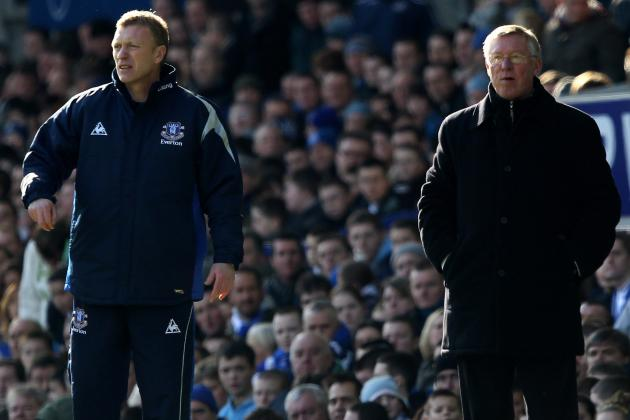 Manchester United: Bookies Slash Odds on David Moyes Becoming Ferguson Assistant