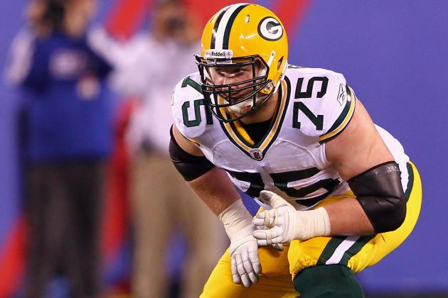 Bryan Bulaga 'excited' About New Opportunity