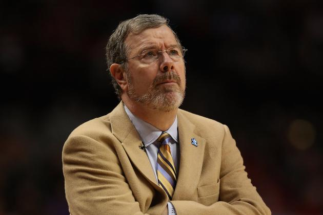 P.J. Carlesimo Talks Being Fired by Nets (VIDEO)