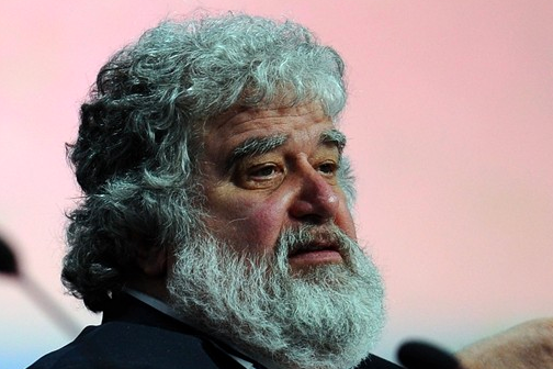 FIFA Executive Committee Member Chuck Blazer Provisionally Banned
