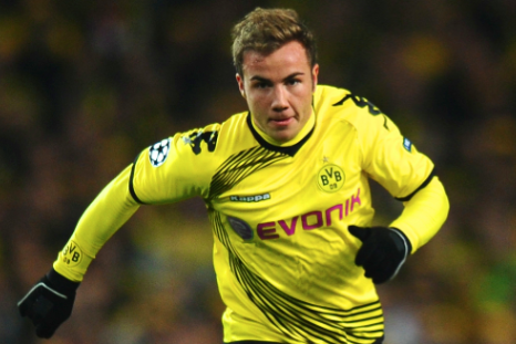 Dortmund: Why Life After Mario Gotze Won't Be so Bad After All