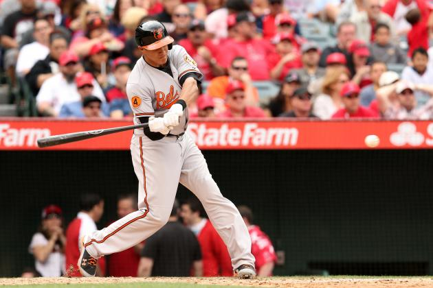Machado Keeps Wowing the Rest of Baseball