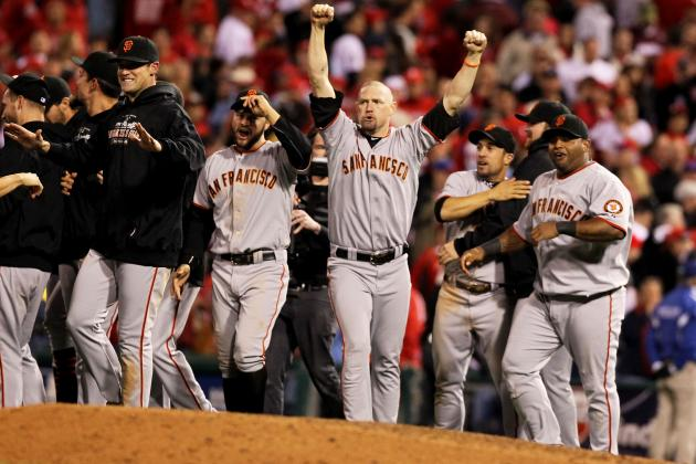 How the 2010 NLCS Completely Changed the Balance of Power in the NL