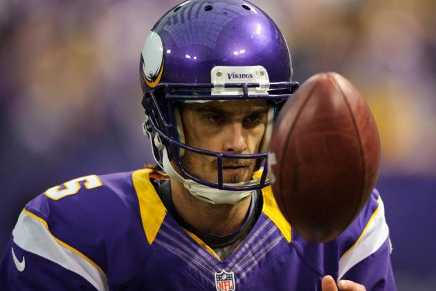 'This Is Who I Am:' Chris Kluwe Says He Leaves Vikings with No Regrets