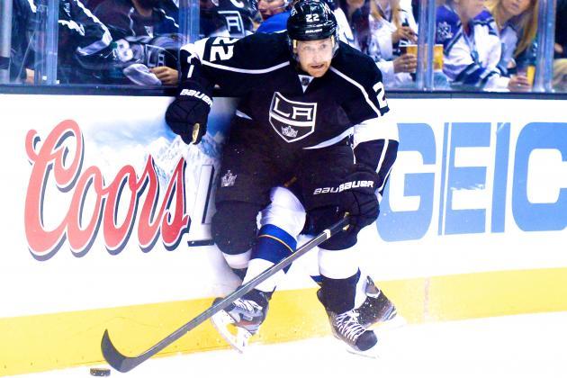 NHL Playoffs 2013: Breaking Down Monday's Postseason Action