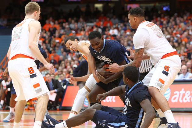 Syracuse to Continue Rivalry with Villanova for at Least 3 More Seasons