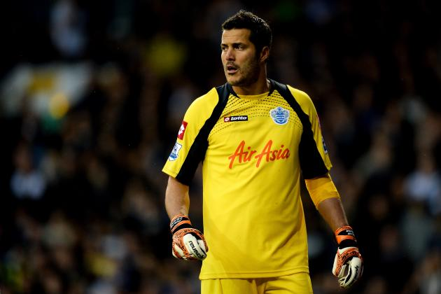 Arsenal Transfer News: Julio Cesar Would Be Worth the Price Tag for Gunners