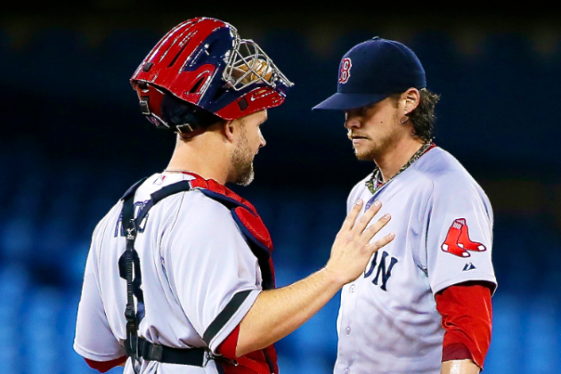 Boston Red Sox: Clay Buchholz Will Reportedly Be Under Microscope for Next Start