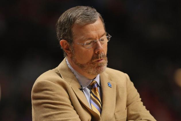Carlesimo Says NBA Title Could've Saved Job