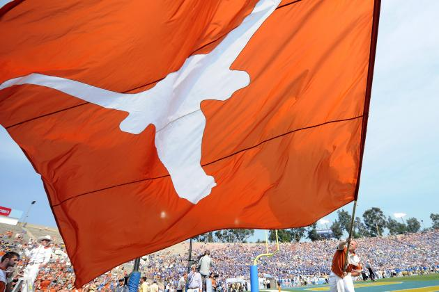 Big 12 Official Visit: DBs Are the Strength of Texas