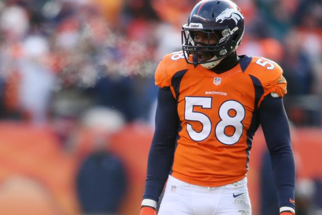Von Miller Uses Texas A&M Major to Start Poultry Farm at His Dallas Home
