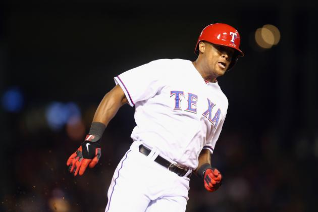 Fantasy Baseball 2013: Slumping Stars Ready to Break out
