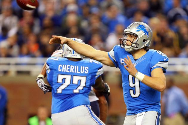 Will Stafford's Deal Ever Get Done?
