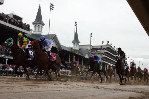 Kentucky Derby 2013: Disappointing Horses Looking to Bounce Back at Preakness