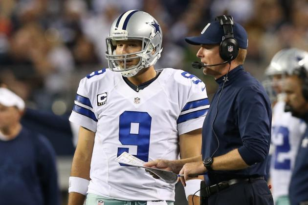 Dallas Cowboys: Remaining Offseason Priorities