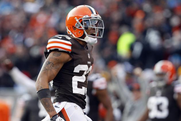 Solution to the Browns' Cornerback Problem Can Be Found in Their Front 7