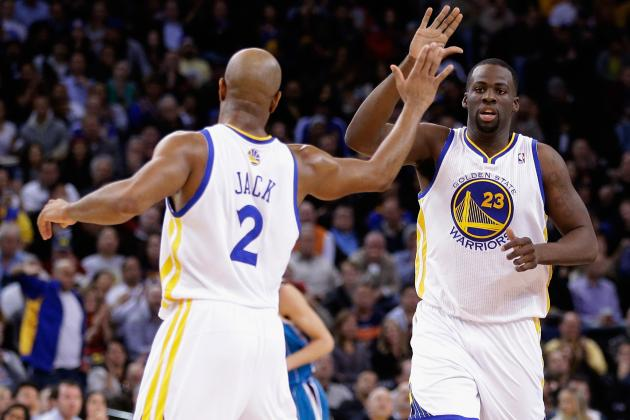 Debate: Who Will Be the Warriors' Biggest X-Factor in the Spurs Series?