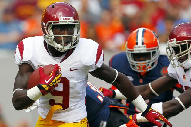 2014 NFL Mock Draft: Early Look at Where Biggest Stars Will Land