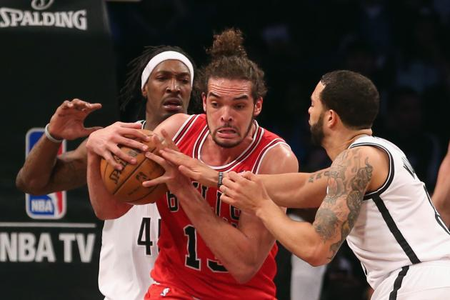 Bulls vs. Heat: How Joakim Noah Can Lead Chicago Past Miami