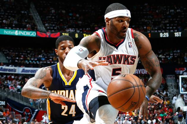 Josh Smith Wants to Test Free Agency, Does He Deserve the Max?