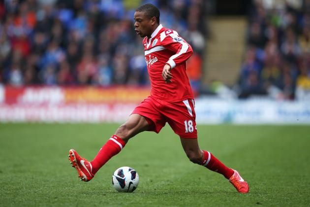 Arsenal Transfer Rumors: Loic Remy Would Be Excellent Backup Plan for Gunners