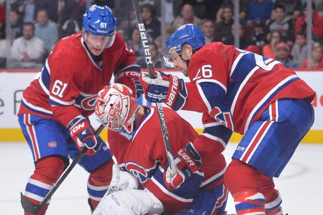 Mendes: 10 Startling Stats from a Wild Game 3 Between the Sens and Habs