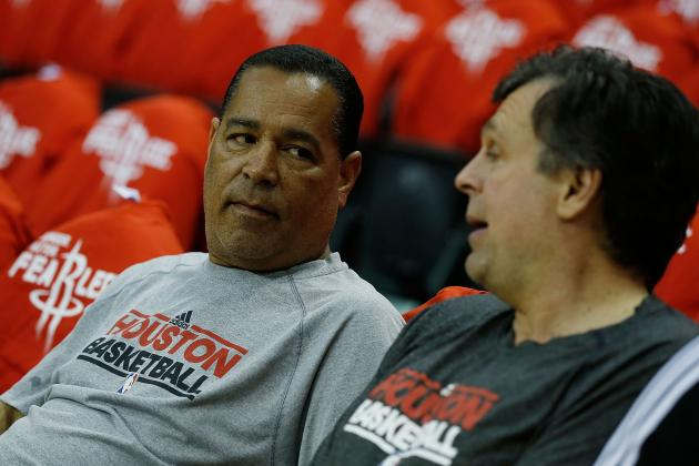 Kelvin Sampson to Interview with Bucks on Thursday