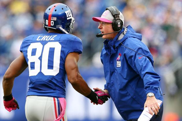 New York Giants: Remaining Offseason Priorities