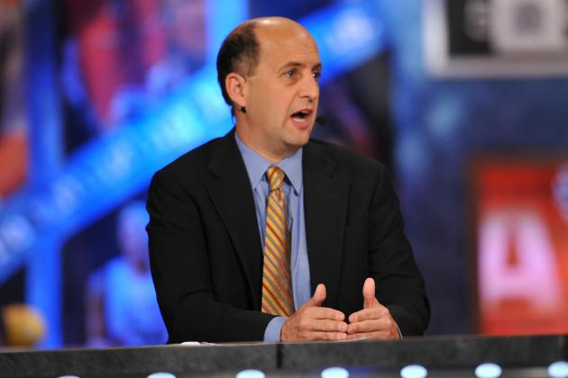 Tell Us How You Really Feel: An Open Letter to Jeff Van Gundy