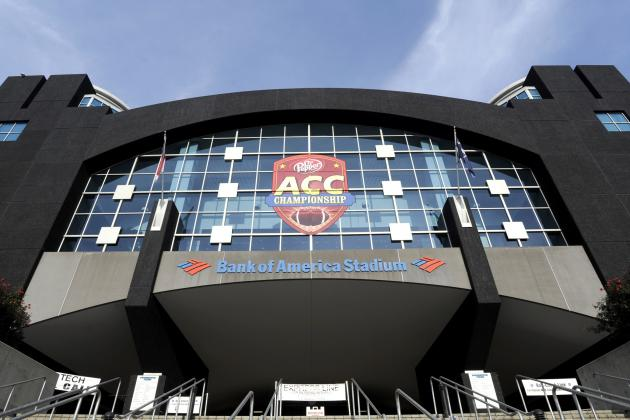 ACC Announces 2013 Football Bowl Schedule